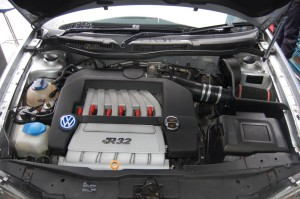 r32 induction